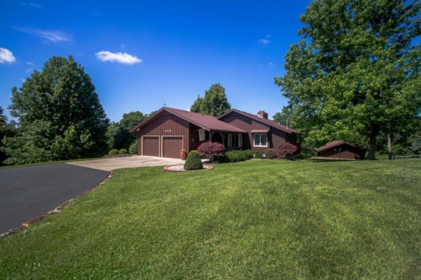 525 West Dry River Lane, Springfield, MO - USA (photo 1)