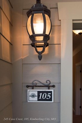 245 Cove Crest 105, Kimberling City, MO - USA (photo 2)