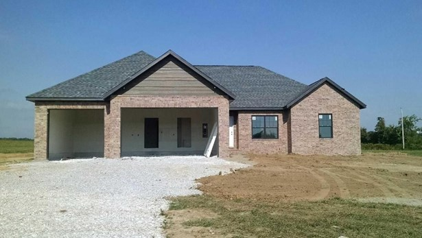 Lot 1 Southern Fields Drive, Clever, MO - USA (photo 1)