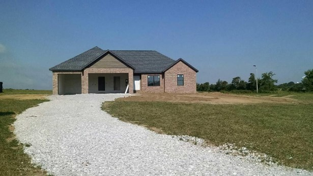 Lot 1 Southern Fields Drive, Clever, MO - USA (photo 2)