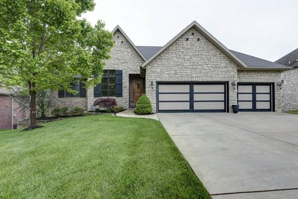 2622 South Forrest Heights Avenue, Springfield, MO - USA (photo 1)