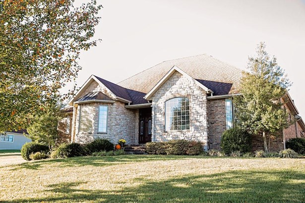 6071 South Overlook Trail, Springfield, MO - USA (photo 1)