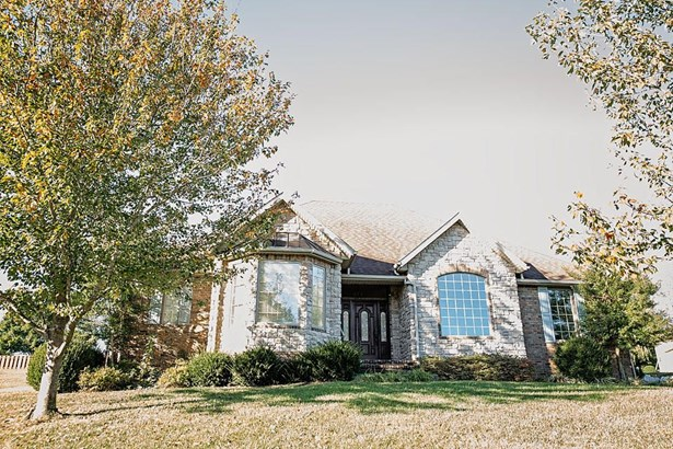 6071 South Overlook Trail, Springfield, MO - USA (photo 2)