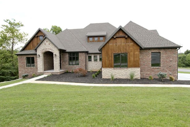 6062 South Brightwater Trail, Springfield, MO - USA (photo 1)