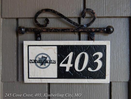 245 Cove Crest 403, Kimberling City, MO - USA (photo 3)