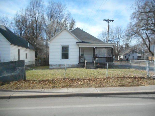 803 South Grant Avenue, Springfield, MO - USA (photo 1)