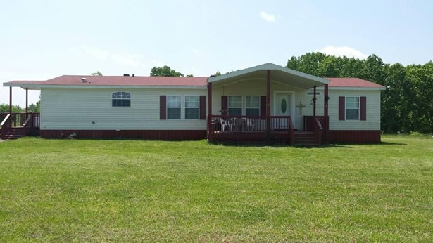 461 Sarvis Point Road, Seymour, MO - USA (photo 2)