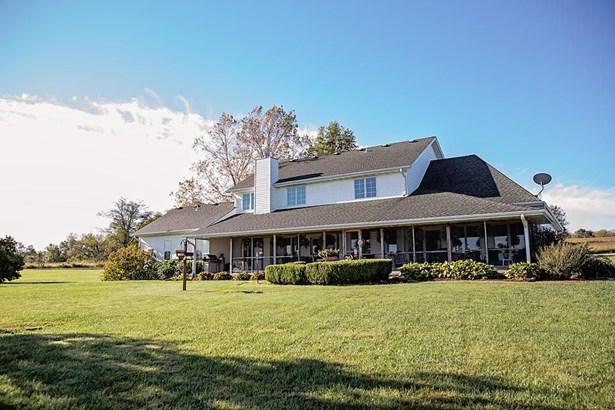9656 North Farm Rd 239, Strafford, MO - USA (photo 1)