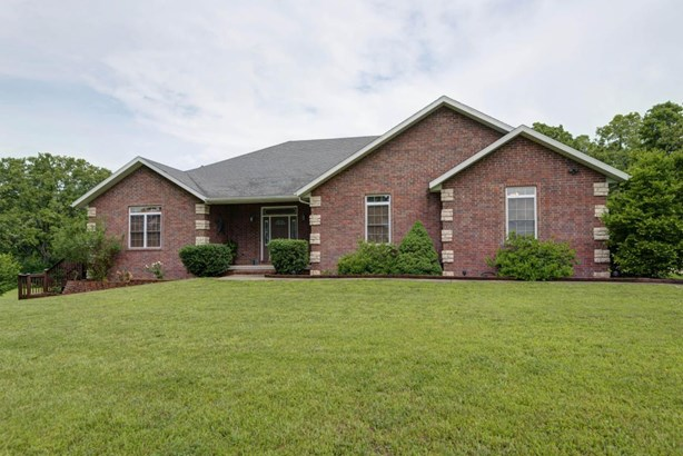 1317 Lone Pine Road, Marshfield, MO - USA (photo 1)