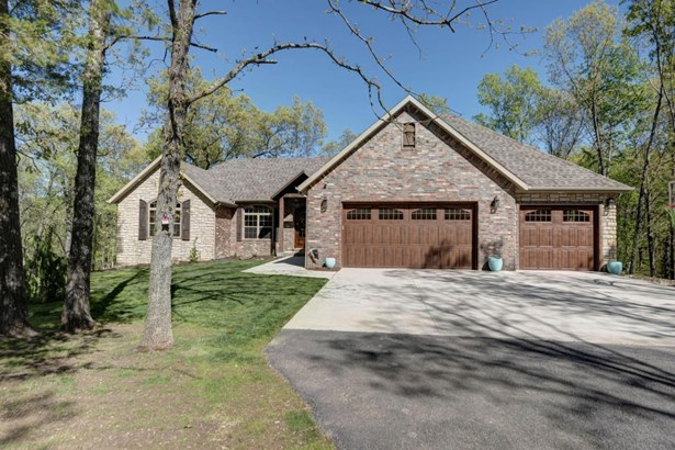 474 Forest Ridge Road, Rogersville, MO - USA (photo 1)
