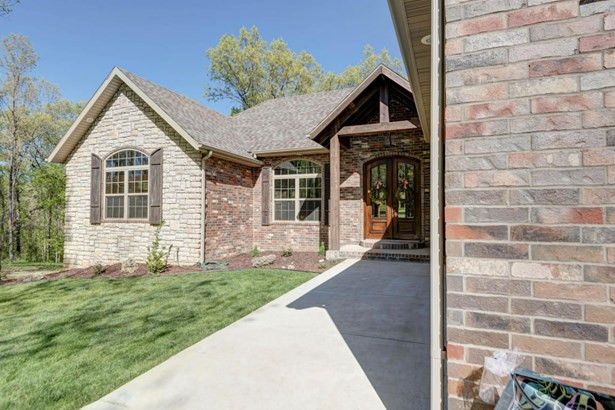 474 Forest Ridge Road, Rogersville, MO - USA (photo 4)