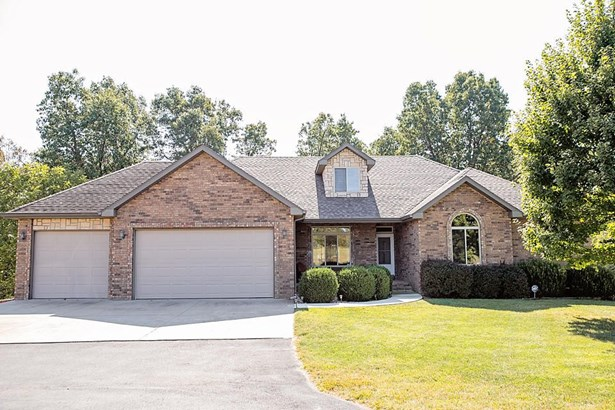 4180 East Elk Ridge Lane, Springfield, MO - USA (photo 1)