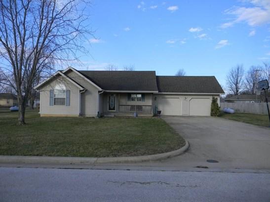 505 South Red Bud Avenue, Strafford, MO - USA (photo 1)