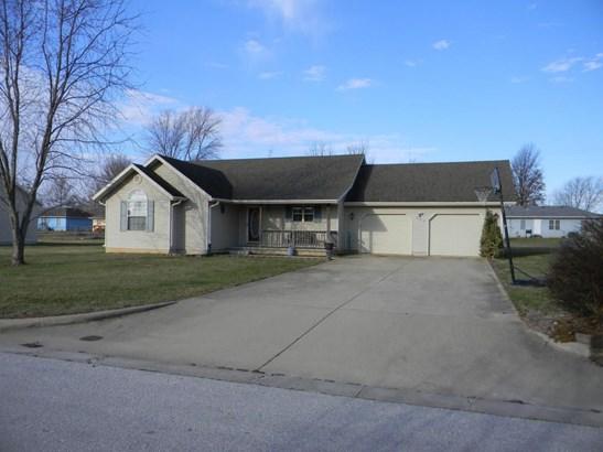 505 South Red Bud Avenue, Strafford, MO - USA (photo 2)