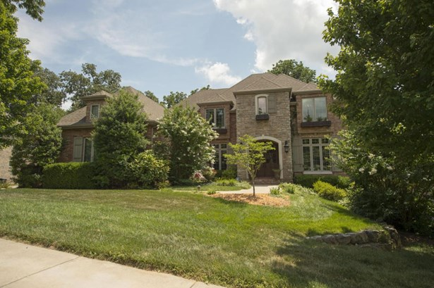 2748 South Forrest Heights Avenue, Springfield, MO - USA (photo 1)