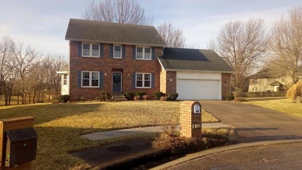 3441 South Glenhaven Court, Springfield, MO - USA (photo 1)