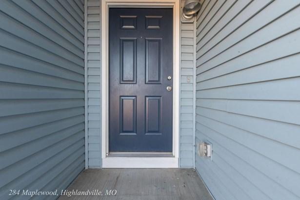 284 Maplewood Dr, Highlandville, MO - USA (photo 1)