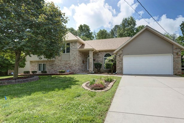 1058 West Burntwood Street, Springfield, MO - USA (photo 1)