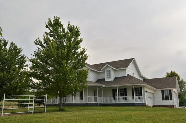 1504 Cologna Road, Marshfield, MO - USA (photo 3)
