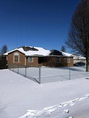 219 Schultz Street, Fordland, MO - USA (photo 1)