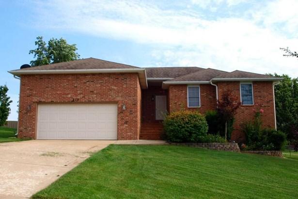 414 Cedar Lane, Willard, MO - USA (photo 1)