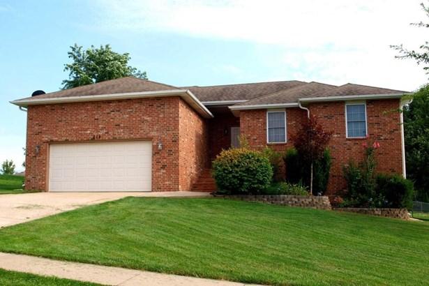 414 Cedar Lane, Willard, MO - USA (photo 2)