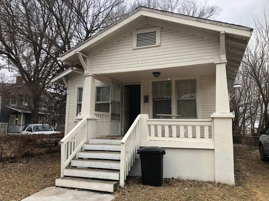 537 South Newton Avenue, Springfield, MO - USA (photo 2)