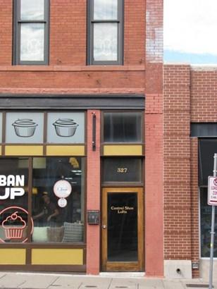 327 East Walnut Street Suite 203, Springfield, MO - USA (photo 1)