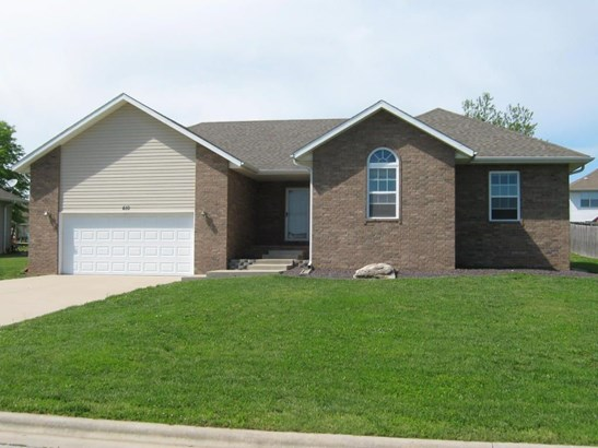 410 East Stone Creek Road, Willard, MO - USA (photo 1)