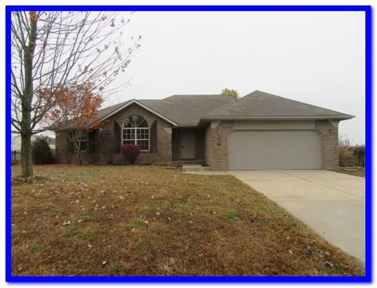 205 East Chrysler Street, Clever, MO - USA (photo 1)