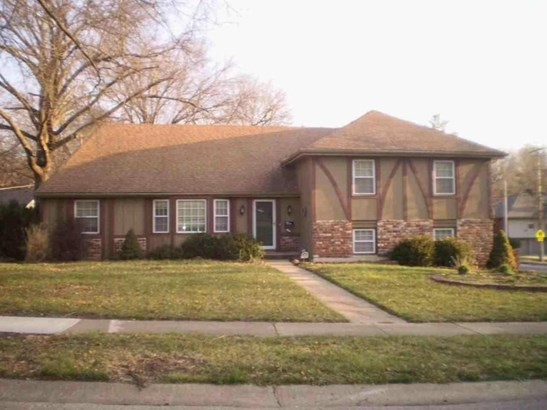312 East 117th Terrace, Kansas City, MO - USA (photo 1)