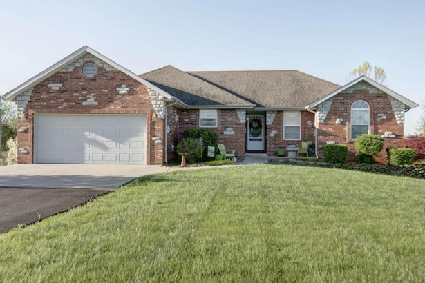 3244 Wise Hill Road, Billings, MO - USA (photo 1)