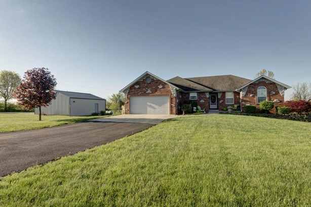 3244 Wise Hill Road, Billings, MO - USA (photo 2)