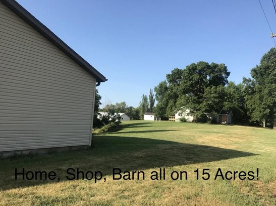 20198 Old Hwy 160, Reeds Spring, MO - USA (photo 1)