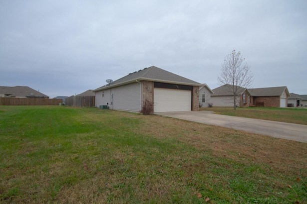 703 Sidney Lane, Willard, MO - USA (photo 2)