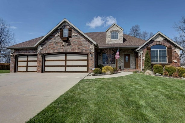 5762 South Brightwater Trail, Springfield, MO - USA (photo 2)