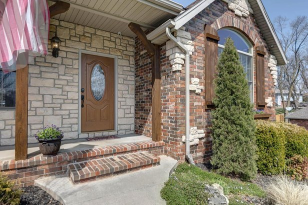 5762 South Brightwater Trail, Springfield, MO - USA (photo 4)