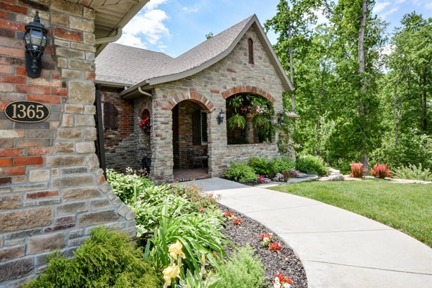1365 South Kingscliffe Court, Nixa, MO - USA (photo 4)