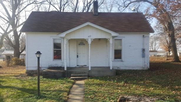 403 North Mcqueary Avenue, Ash Grove, MO - USA (photo 1)