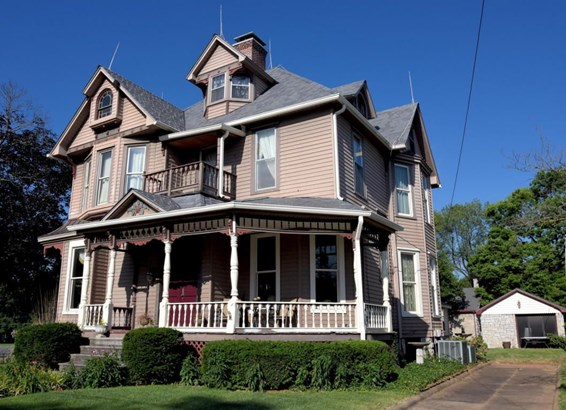 427 South Grant Avenue, Springfield, MO - USA (photo 2)
