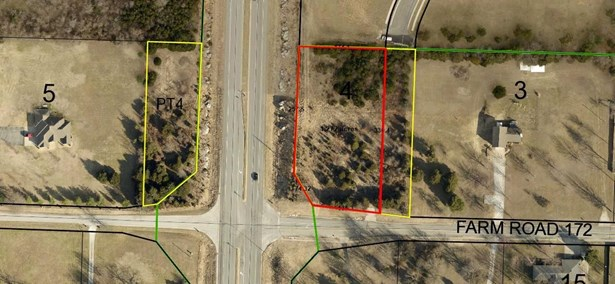 1.75 Acres West Farm Rd 172, Battlefield, MO - USA (photo 1)