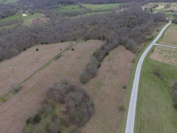 Lot 2 Hidden Valley Estates, Clever, MO - USA (photo 2)