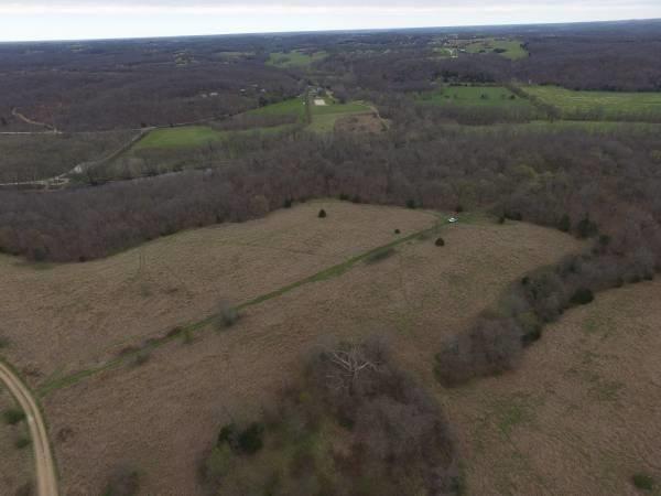 Lot 2 Hidden Valley Estates, Clever, MO - USA (photo 3)