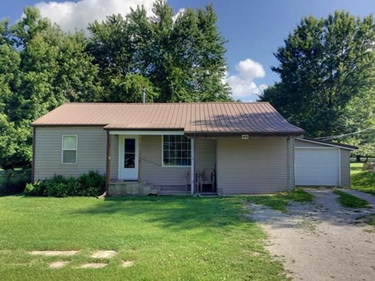402 West Odell Street, Marionville, MO - USA (photo 1)
