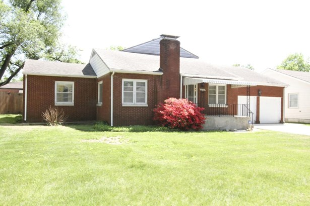 1038 East Stanford Street, Springfield, MO - USA (photo 1)