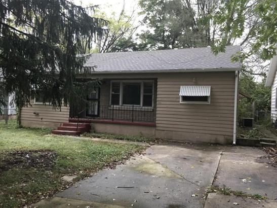 2423 West Walnut Street, Springfield, MO - USA (photo 1)