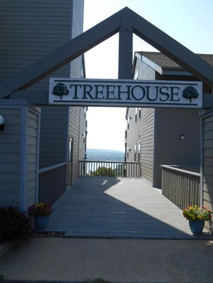 1 Treehouse Lane 15, Branson, MO - USA (photo 2)