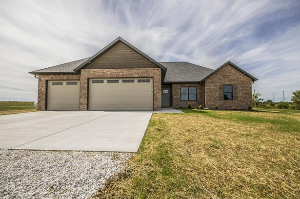 121 Southern Fields Drive, Clever, MO - USA (photo 1)