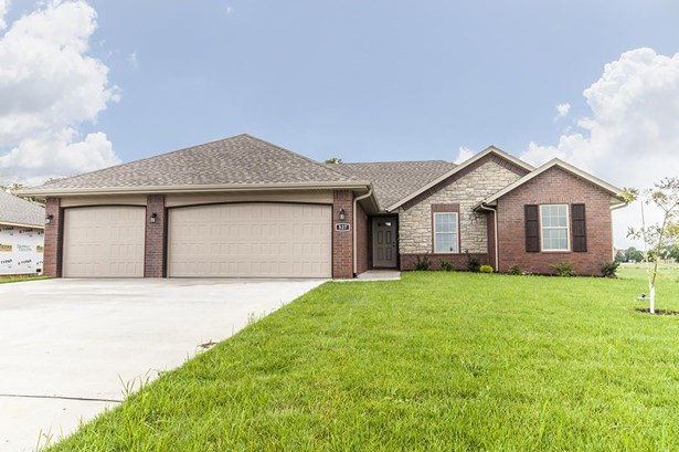 515 Sentry Drive Lot 35 Pha, Rogersville, MO - USA (photo 1)