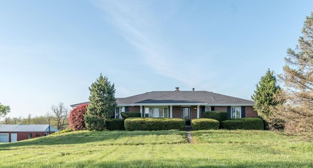 3259 West Farm Rd 60, Springfield, MO - USA (photo 1)